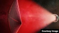 Investigadores de Harvard teorizan sobre posible explicación de breves descargas de emisiones de sonido detectadas con radiotelescopios.