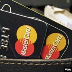 Perusahaan kartu kredit MasterCard mengumumkan tidak akan memproses sumbangan dana bagi WikiLeaks.