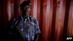 Перестрелка в Судане: спор из-за оружия
