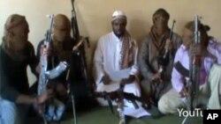 Shugabannin Boko Haram