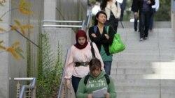 گالوپ: آمريکاييان مسلمان ۱٩ درصد بيش از سال ۲۰۰۸ احساس خوشبختی می کنند