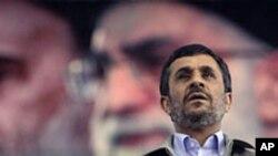 سیاست در ایران