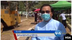 Mandalay Technology နည္းပညာကုမၸဏီရဲ ႔ အမွဳေဆာင္အရာရိွခ်ဳပ္ ကိုေဇာ္ႏုိင္
