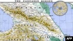 Cənubi Qafqazda sərhəd idarəçiliyi layihəsi dəstəklənir