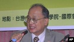 台湾长荣大学教授庄万寿