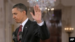President Barack Obama, 05 Nov 2010