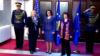 Гілларі Клінтон підтверджує підтримку США справі незалежності Косова