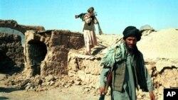 Деветта годишнина на војната во Авганистан