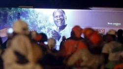 A Successful Election in Cote d'Ivoire