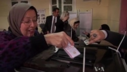 Egyptians Vote in Constitutional Referendum