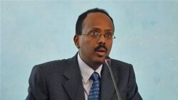کناره گیری نخست وزیر سومالی از مقام خود