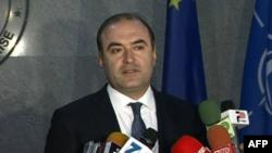 Ministri Haxhinasto thërret në takim ambasadoren e Zvicrës