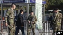 В Северной Европе задержаны подозреваемые в терроризме