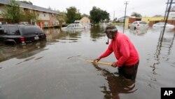 Poplave u Južnoj Karolini