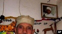 keshi Gebregziabheir Berhe, tourist guide