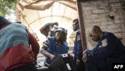 La Symocel: l'élection de M. Tshisekedi inaugure la voix de l'alternance