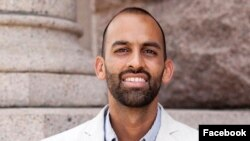 Frederico Costa, Fundador e Parceiro Gestor da UX, Moçambique