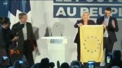 یورپی پارلیمانی انتخابات میں قدامت پسند اور لبرلز آمنے سامنے
