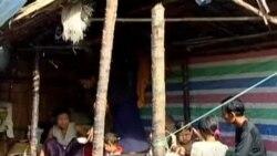နာဂစ္ မိဘမဲ့ခေလးမ်ား အတြက္ ရံပုံေငြ