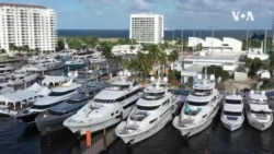 新冠疫情意外讓佛羅里達遊艇銷量攀升