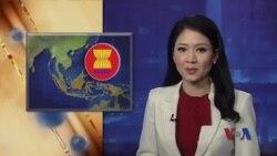 Tư lệnh Quốc phòng AEAN kêu gọi Quy tắc ứng xử Biển Đông