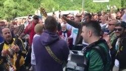 Dubioza kolektiv pridružila se građanima u odbrani Neretvice