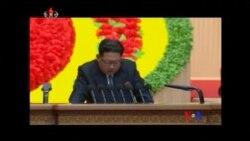 金正恩稱除非受到威脅否則不會動用核武