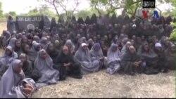 Boko Haram đòi Nigeria thả tù binh đổi lấy nữ sinh bị bắt cóc