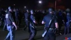 Des violentes protestations devant un rassemblement de Donald Trump (vidéo)