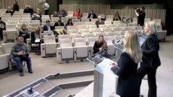 Mogerini: Dijalog Beograda i Prištine nije odgovornost EU