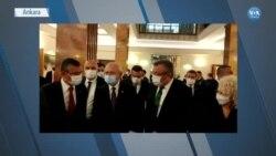 Erdoğan'ın Yeni Anayasa Çağrısını Kılıçdaroğlu Samimi Bulmadı