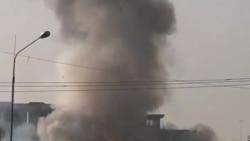 阿富汗部隊擊斃襲擊喀布爾機場叛亂分子