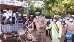 Segou festival Sur le niger