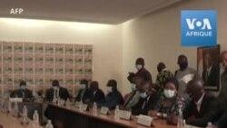 Réunion des hauts responsables du RHDP après la mort du Premier ministre ivoirien