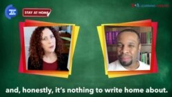 English in a Minute: Nothing to Write Home About