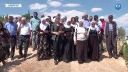 Leyla Güven'den Annelere: 'HDP Kapısında Değil İçerisinde Bekleyin'
