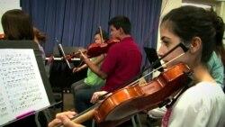 มหัศจรรย์เสียงดนตรีช่วยเด็กด้อยโอกาสเรียนหนังสือเก่งขึ้น
