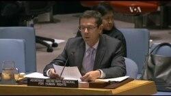 Важливо: Український день у Радбезі ООН. Відео