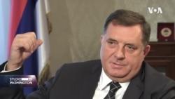 Istinomjer: Neutemeljene najave Dodika o povlačenju saglasnosti na sporazume o vojsci i VSTV-u