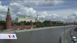 Rusija: Novi zakon o medijima ugrožava novinare