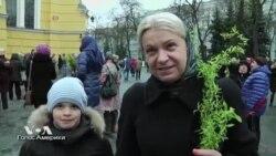 """США: Россия разыгрывает """"крымский сценарий"""""""