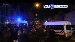 Manchetes Mundo 14 Dezembro 2018: Polícia francesa matou atirador de Estrasburgo