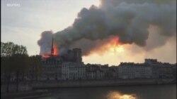 Isengero Rikuru ry'abakatorika i Paris mu Bufaransa Ryahiye