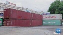 Toshkent markazidagi investitsion loyihaga sharh