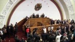 Facultades petroleras en presidencia venezolana