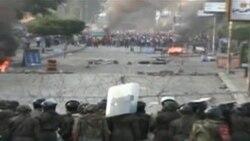 ԱՄՆ-ը ուզում է Եգիպտոսին նայել հեռվից