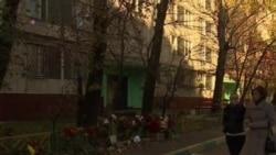 莫斯科比柳廖沃街道发生骚乱
