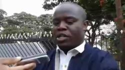 Tajamuka's Promise Mkwanazi Speaking Before His Arrest ...