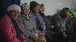 Місто між двох вогнів і без жодного опікуна: Як виживає Красногорівка на лінії фронту. Відео