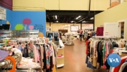 Virginia Nonprofit Helps Women and Children in Need